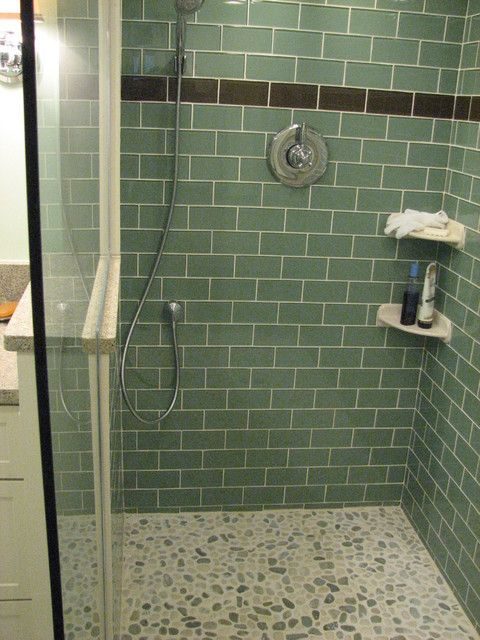17 Best images about Bathroom on Pinterest | Mosaic tiles, Gray ...