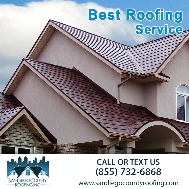 Roofing Contractor San Diego County Solar Company Ca Roofing Roofing Services Cool Roof
