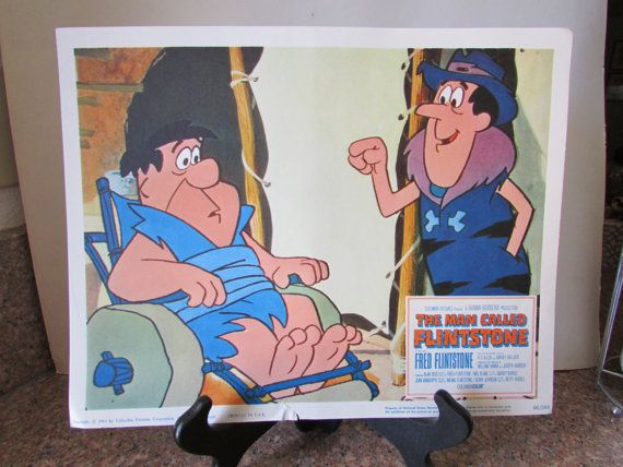 Download The Man Called Flintstone Full-Movie Free