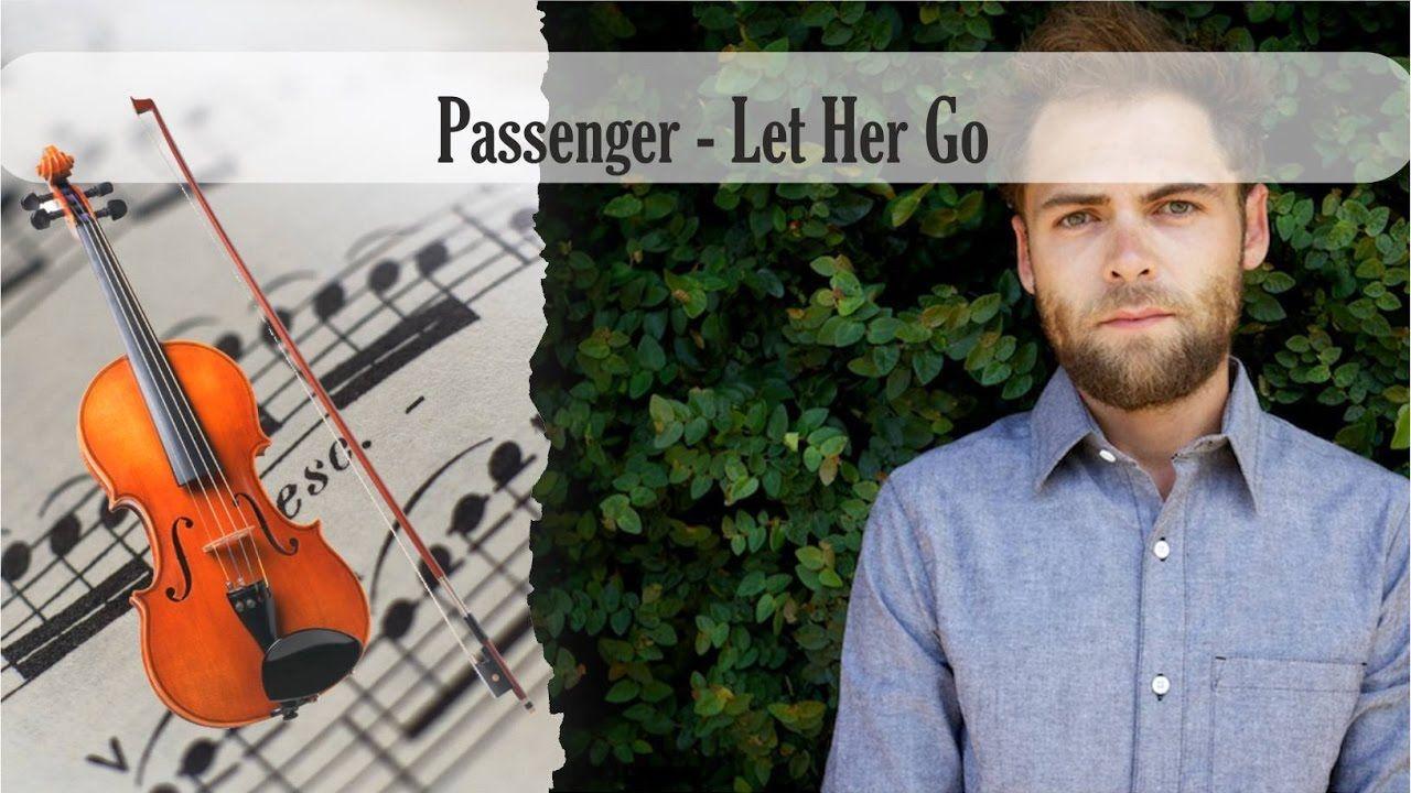 Let Her Go - Passenger Letra con Traducción en Español ...