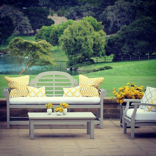 Lounge Area | Kathleen Deery Design