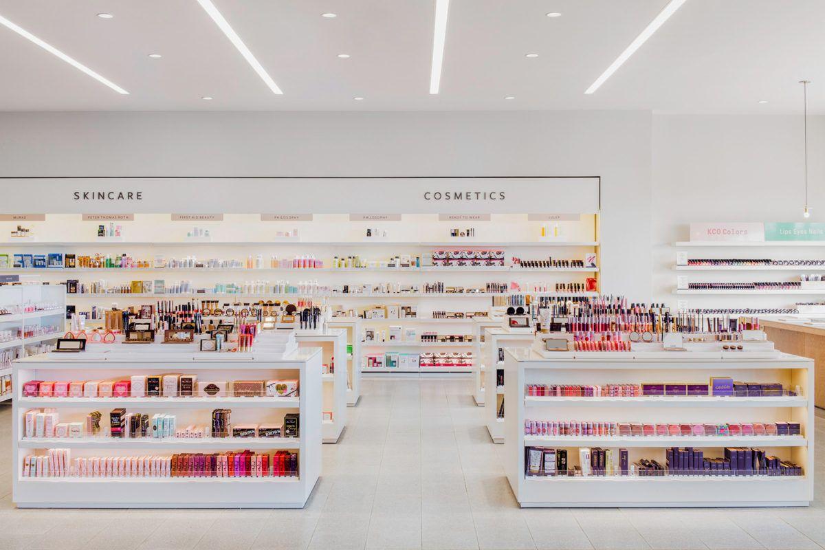 Kiku Obata Company Store Design Interior Store Design Boutique Store Design Showroom showcase eye candy