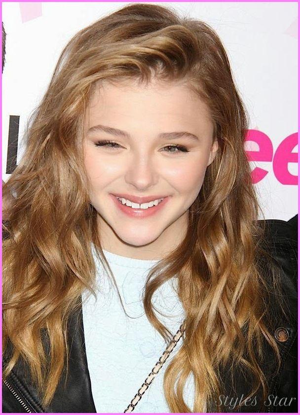 Cool Teenage Girl Haircut Styles Stars Style Pinterest Teenage