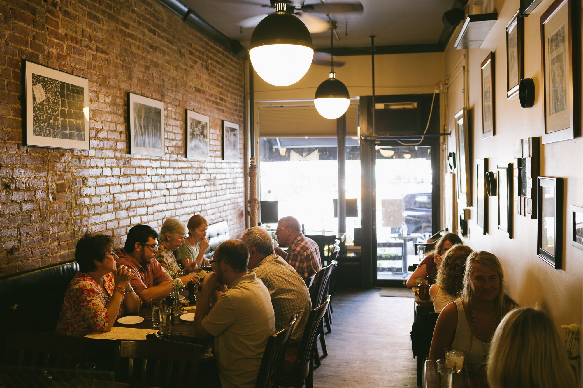 The Marshal - Hell\'s Kitchen - New York