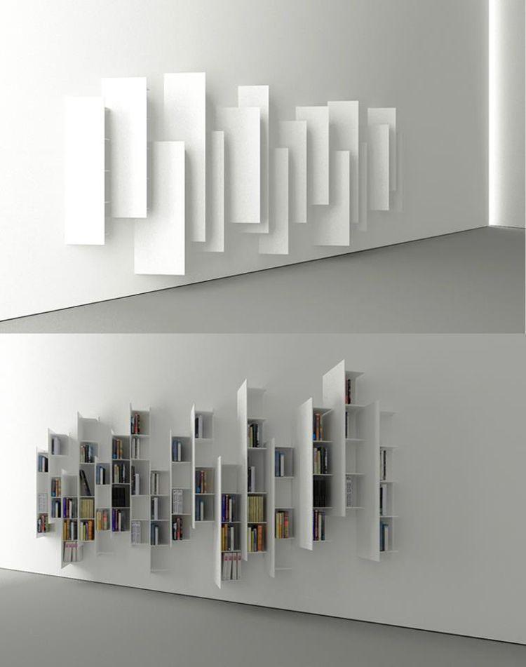 Interior Inspiration: librerie di design + bonus DIY | Police ...