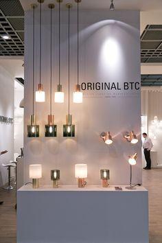 Light Building 2016 Showroom Interior Design Lighting Showroom Office Design Concepts