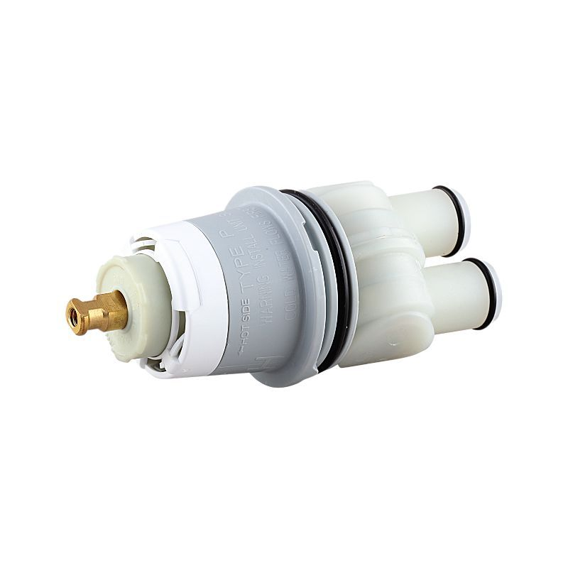 RP74236 Delta MultiChoice 13/14 Series Ceramic Shower Valve ...