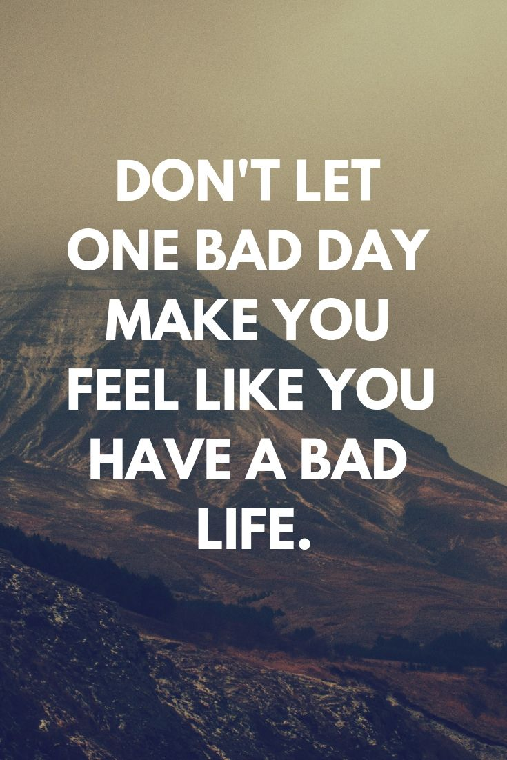 Quotes about Life Lessons and Mistakes Life quotes, Bad