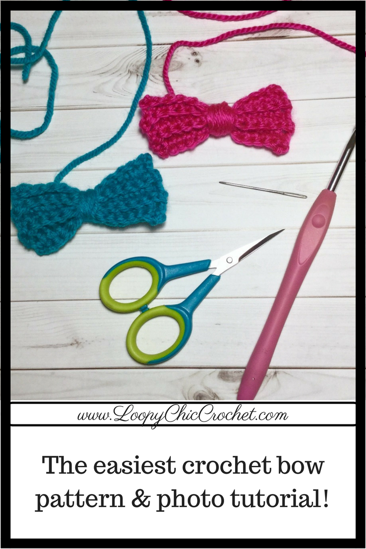 It really is the best pattern & tutorial! So easy ...