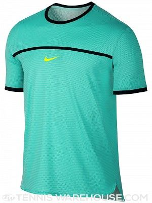 72db07f218669 Nike Men s Fall Rafa Challenger Crew   New Men s Tennis fashion ...