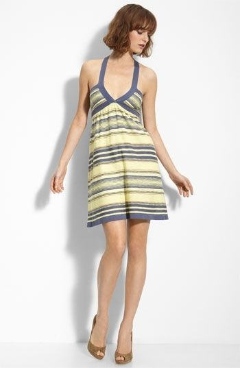 M Missoni Variegated Stripe Dress | Nordstrom - StyleSays