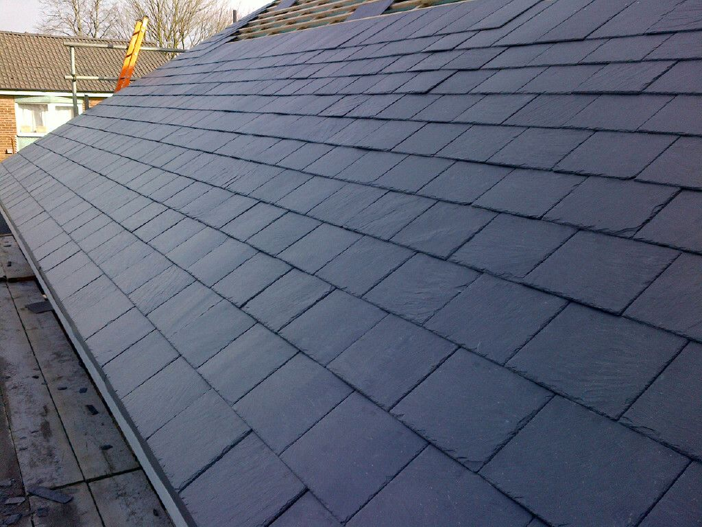 Spanish Slate Buy Roof Slate 30 Year Guarantee (With