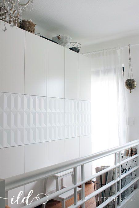 mehr stauraum mit ikea metod wandschr nken zur aufbewahrung wohnr ume ikea schr nke. Black Bedroom Furniture Sets. Home Design Ideas