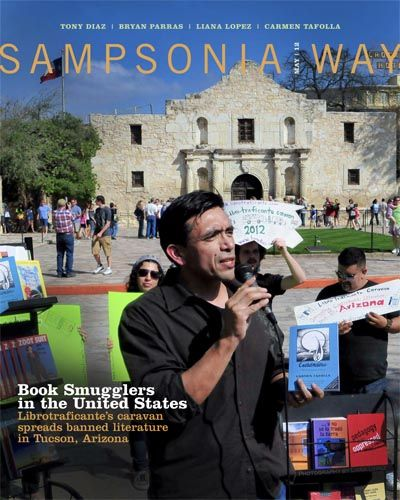Book Smugglers In The United States Librotraficante Caravan Spreads Banned Literature In Arizona Literature Books American Dream Rich house poor house zimbabwe episodes