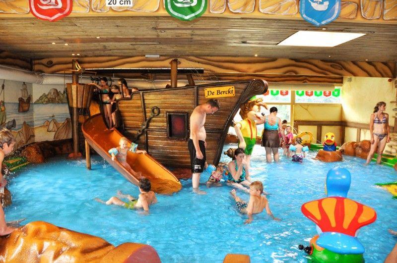 De Berckt Zwembad.De Berckt Baarlo Limburg Vanaf 21 Euro Camping Met