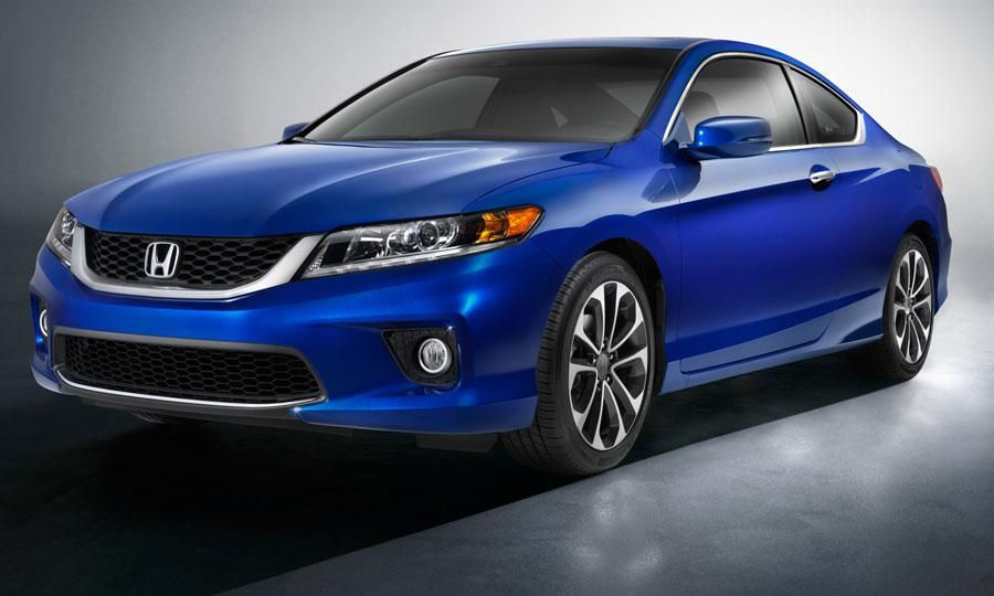 2013 Honda Accord Coupe V6 Who says my dream car can't