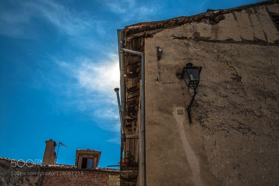 Piedra y Madera.. Pedraza. Pueblos con encanto by fernandobenitez
