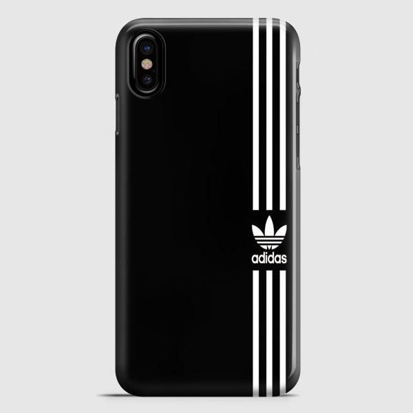 detailed look 2b875 ec665 Adidas Logo Rb iPhone X Case | casescraft | iPhoneX(Bwaniii ...