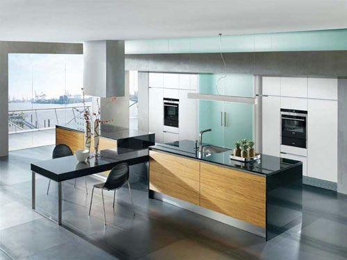 Moderne Küchengestaltung moderne küchengestaltung modern kitchens storage