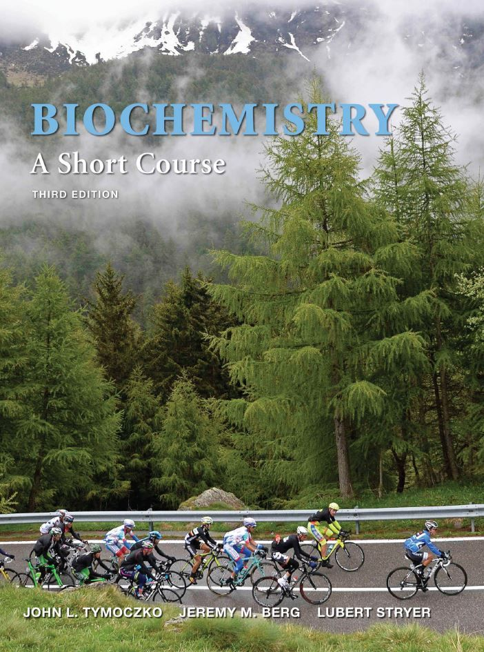 Biochemistry A Short Course 3rd Edition Pdf