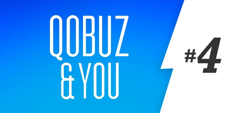 Qobuz The Paris Based Online High Resolution Hi Res Music Streaming And Download Service That S Been Operating In Europe Sin Music Streaming Streaming Music
