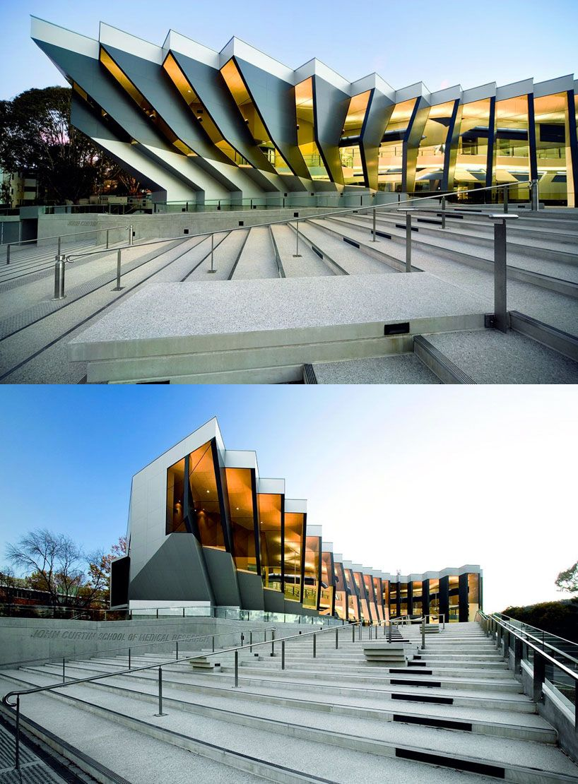 John Curtin School Of Medical Research Jcsmr At The Australian