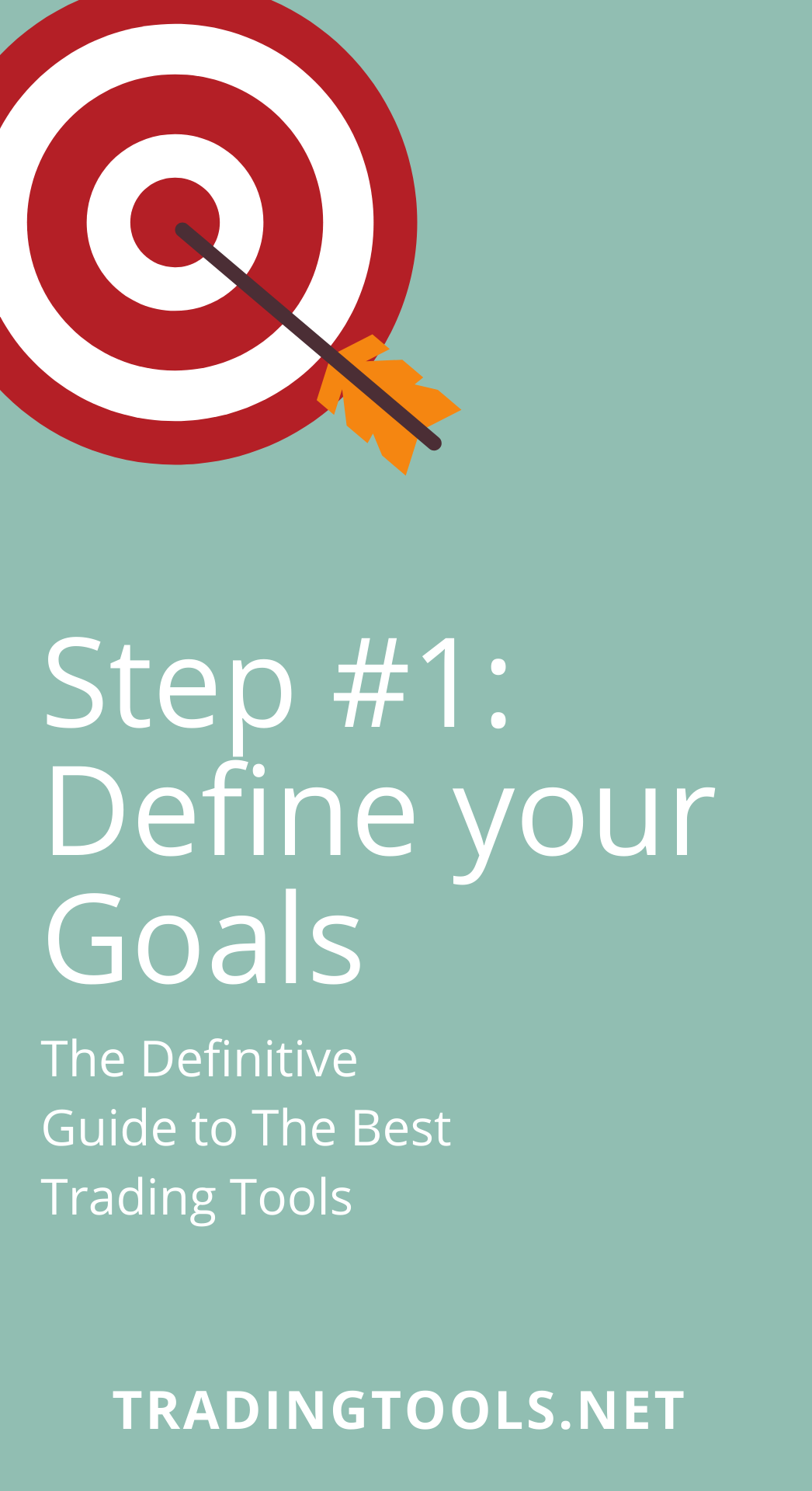 Step 1 Define Your Goals In 2020 Investing Financial Asset Trading Strategies