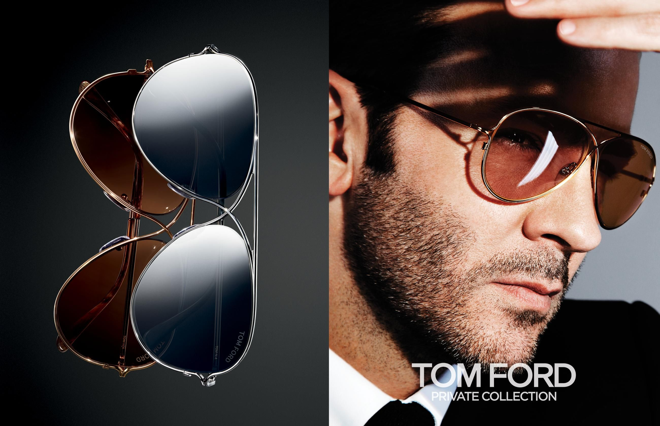 39472047164 April 2016—Tom Ford announces the launch of the TOM FORD Private Eyewear…