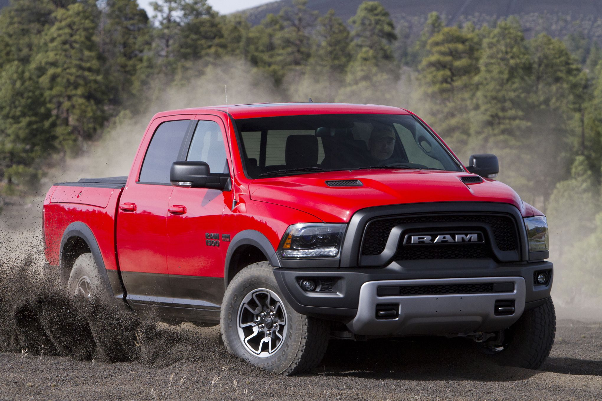 Awesome 2016 Dodge Ram Rebel Specs