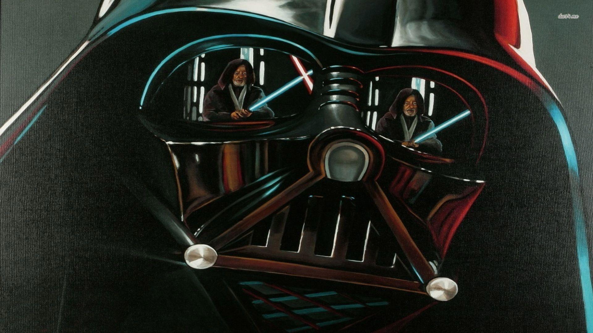 Star wars wallpaper · Darth Vader wallpaper