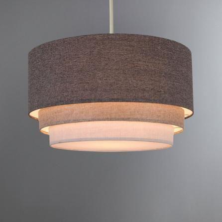 Eclipse 3 Tier Shade Ceiling Light Shades Lamp Shades Light Shades