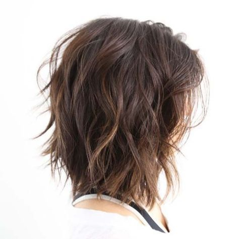 The 48 best medium length hairstyles to steal for yourself medium the 48 best medium length hairstyles to steal for yourself medium loose chocolate locks the best medium length hairstyles and haircuts for thic solutioingenieria Choice Image