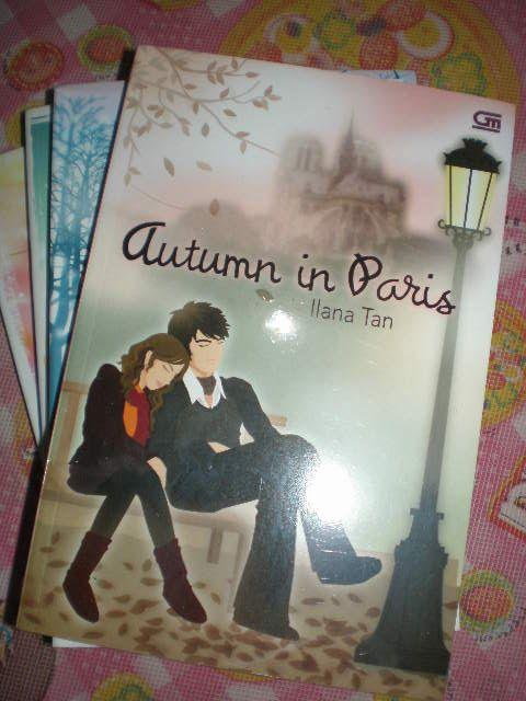 Novel Ilana Tan Versi Pdf