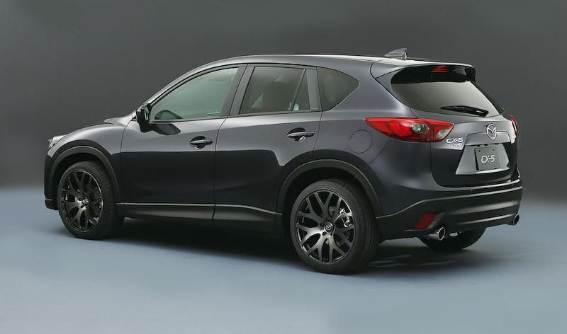 Mazda Cx5 2015 Black Google Search