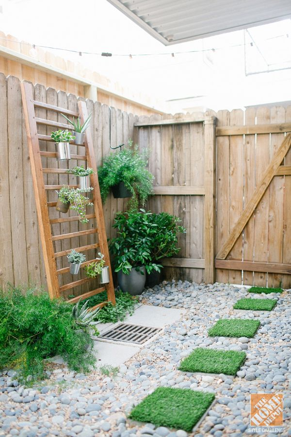 Backyard Depot artificial grass: an outdoor decorating trend - the home depot
