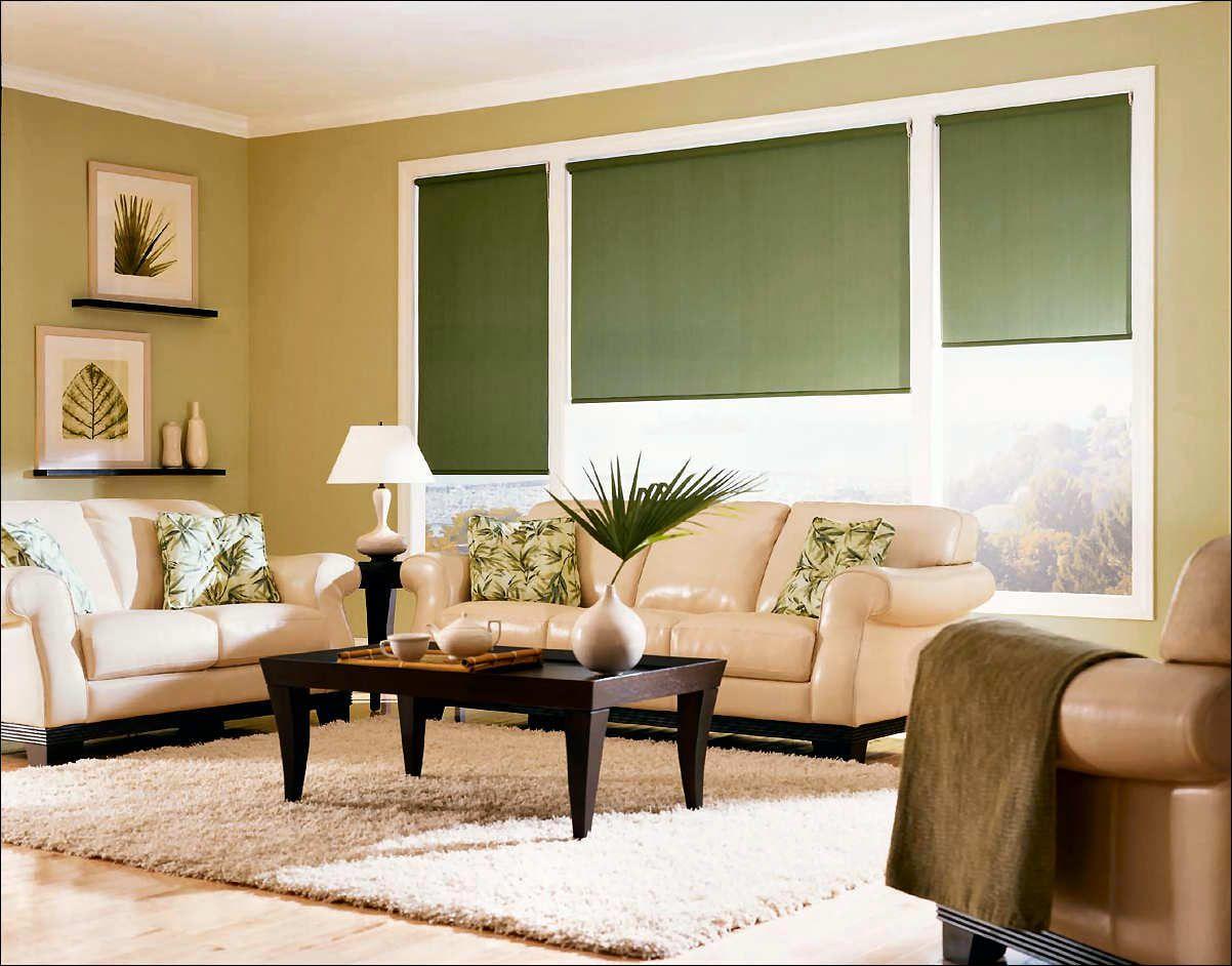 Minimalist Living Room Design 2014
