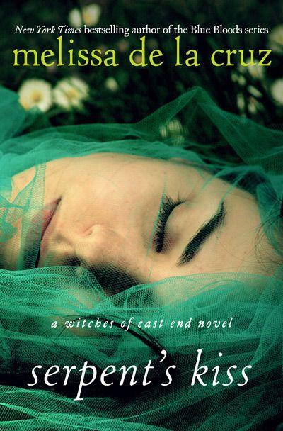Anunciada Capa Do Segundo Volume Da Serie Witches Of East End