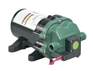 Artis Products Pdsi 130 1240e Series 1 3 0 Gpm Rv Water Pump Rv Water Water Pumps Gpm