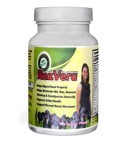 1 Best All Natural Digestive Supplement for IBS Irritable