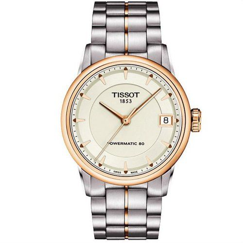 2f0f34741b7 Tissot 1853 Powermatic 80 -- To view further for this item