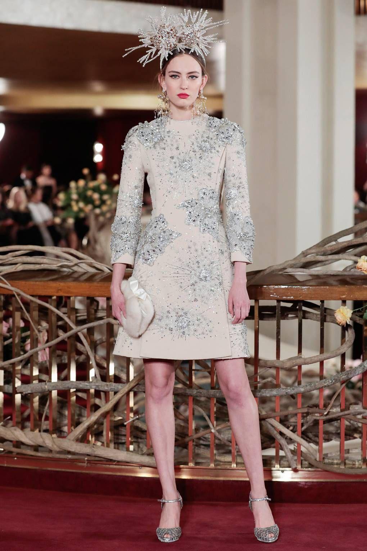 6dffc5427d Dolce and Gabbana Spring/Summer 2019 Resort |