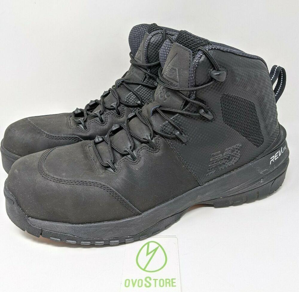 New Balance Men's 989v2 Work boots