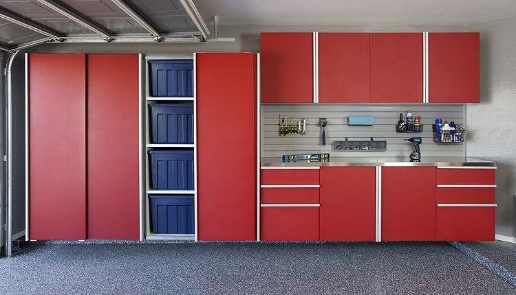Best Garage Cabinets 2017 Reviews