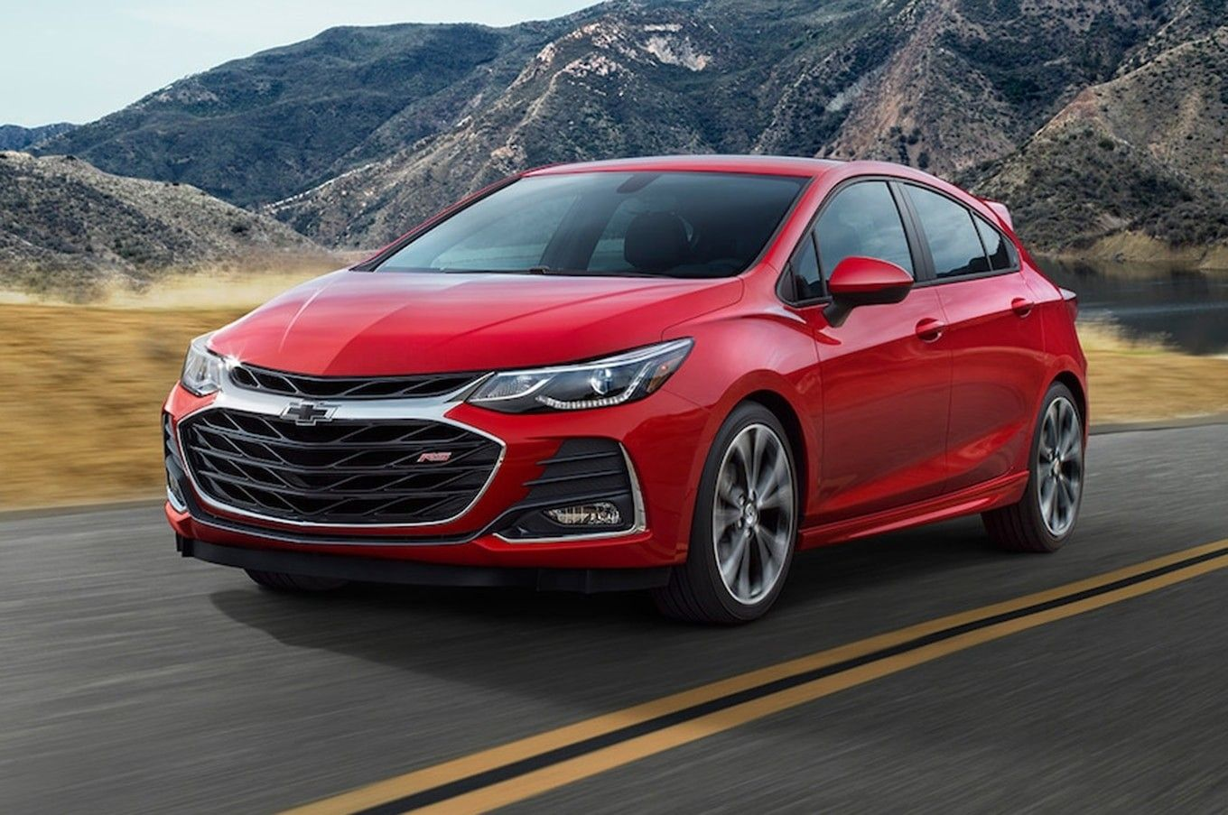 2019 Chevy Cruze Redesign, Price and Review | Chevrolet ...