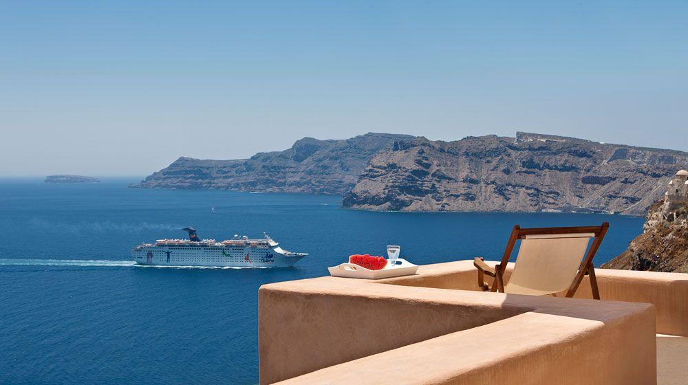 Atlantis Villas - Grécia