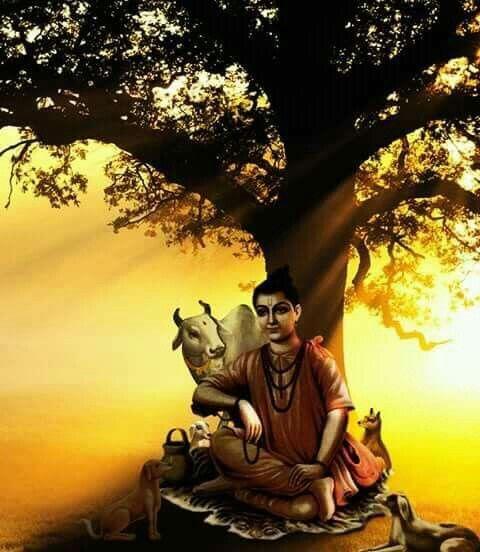 Pin by Satish Bandaru on Dattatreya swami | Saints of ...