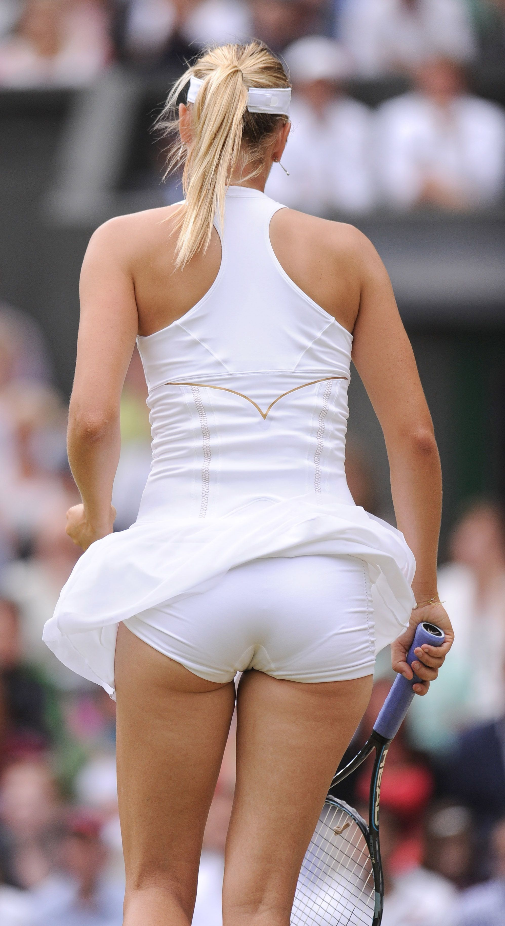 great butts of tennis