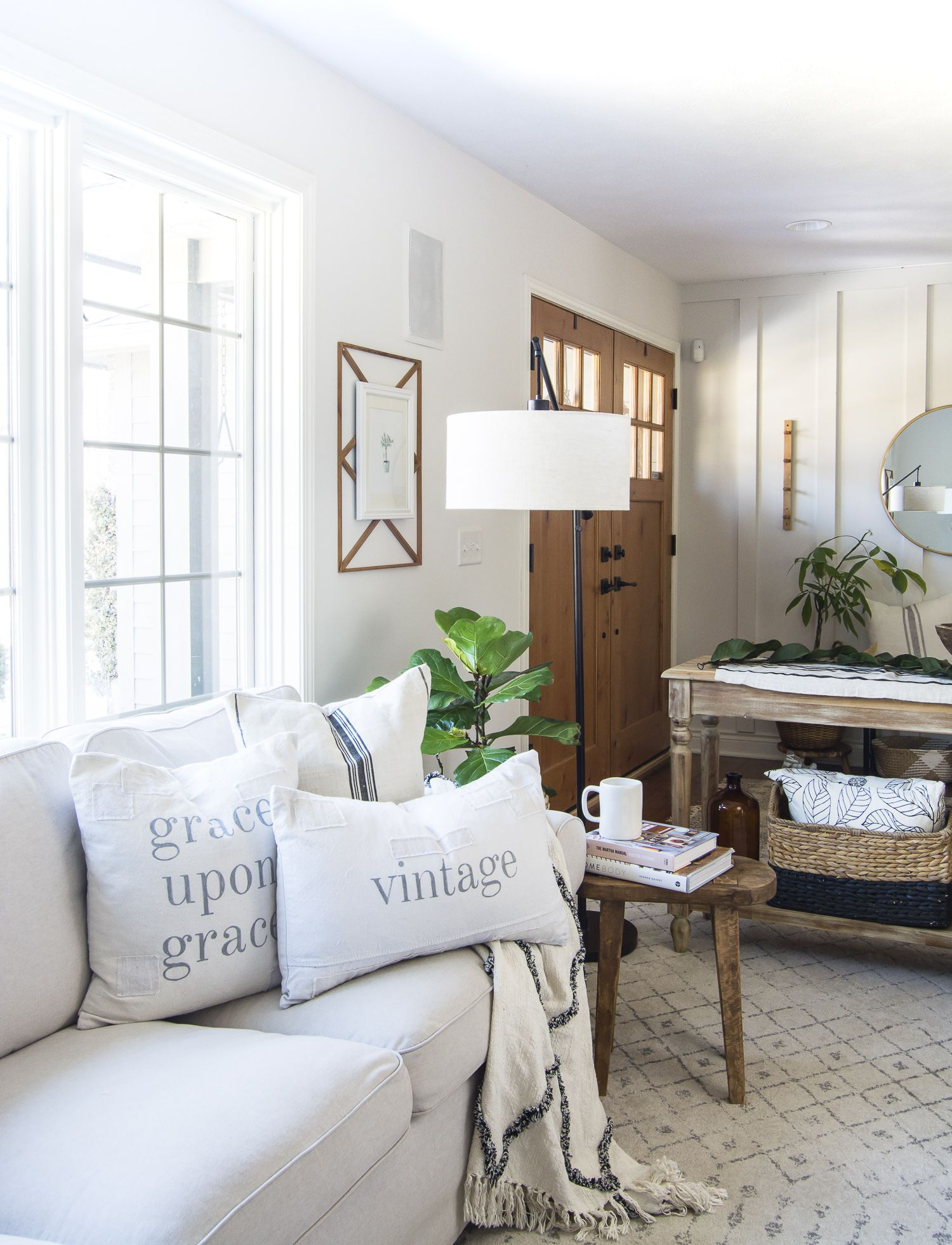Cute Mother S Day Gifts For Every Woman Farmhouse Living Room