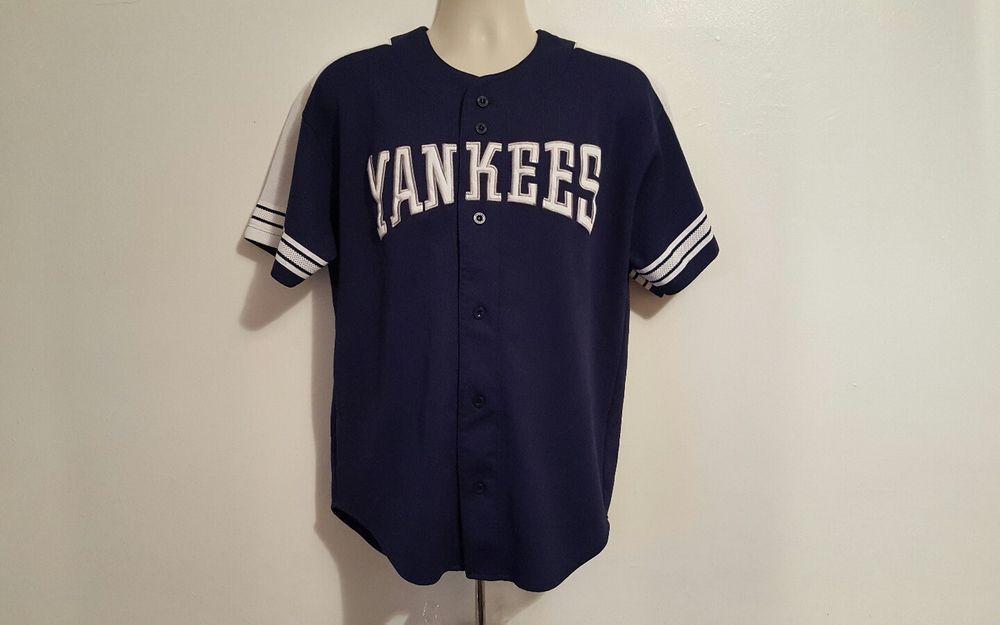 the best attitude f2f83 c7e28 Vintage New York Yankees Paul O'Neill #21 Batting Practice ...