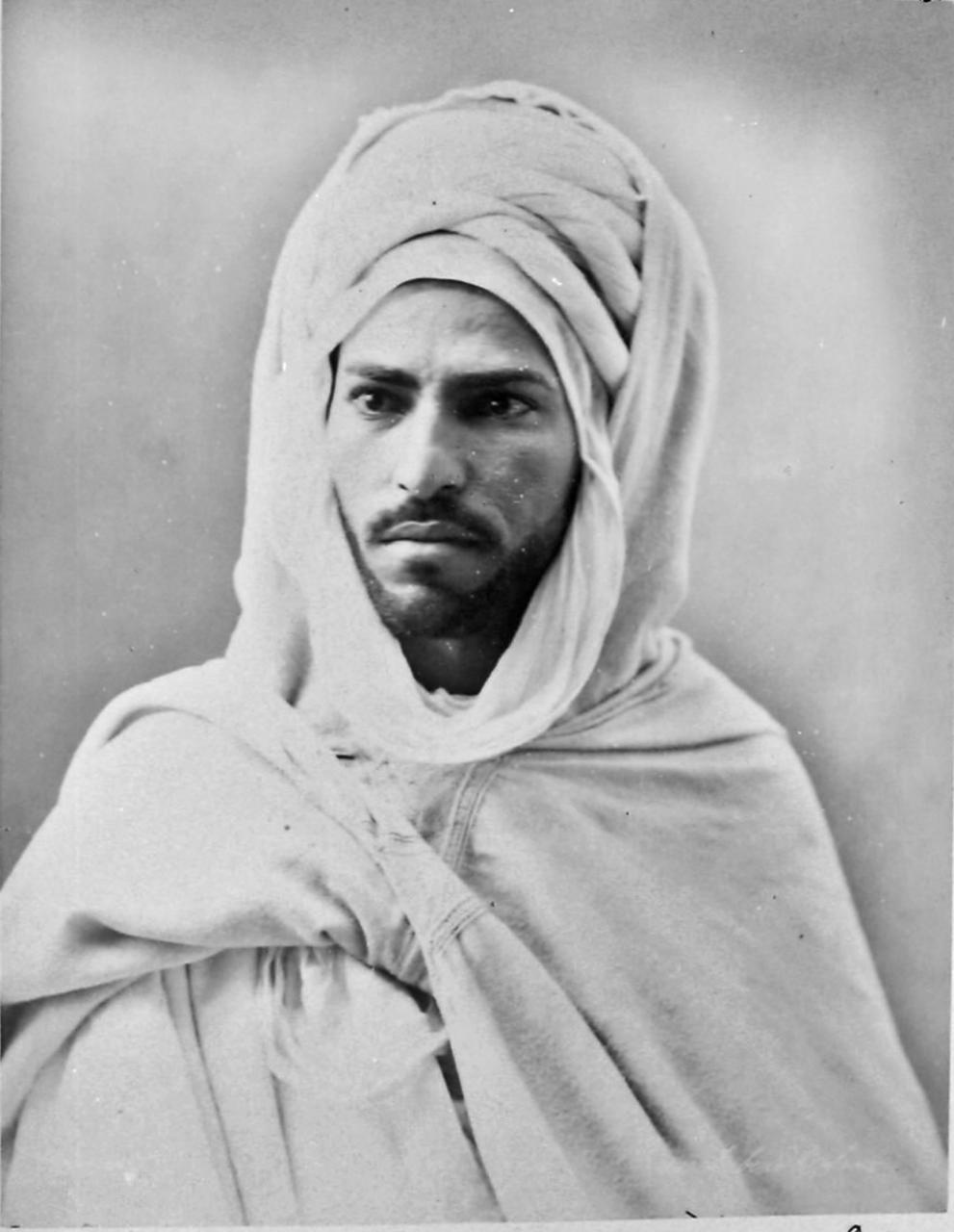 Partnersuche arabische männer